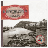 BARCELONA : HISTÒRIA EN RELLEU
