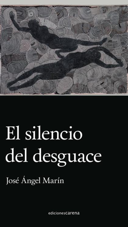 EL SILENCIO DEL DESGUACE.