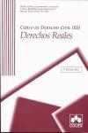 CURSO DE DERECHO CIVIL III 3ª ED.DCHOS REALES.