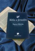BIBLIA DE JERUSALÉN, 4ª ED. : MODELO 1