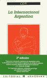 INTERNACIONAL ARGENTINA