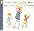 WE´RE GOING ON A BEAR HUNT.