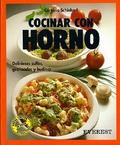 COCINAR CON HORNO