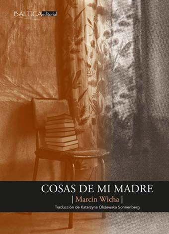 COSAS DE MI MADRE.