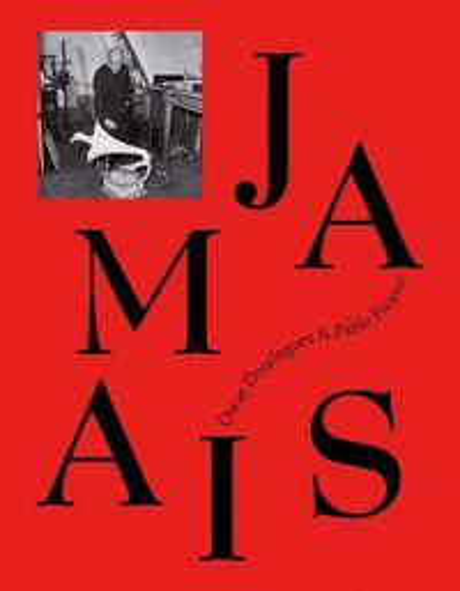 JAMAIS - CASTELLANO