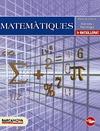 MATEMÀTIQUES, 1 BATXILLERAT (CATALUNYA, ILLES BALEARS)