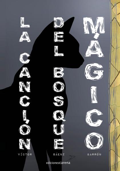 LA CANCIÓN DEL BOSQUE MÁGICO.