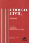CODIGO CIVIL 18 EDICION.