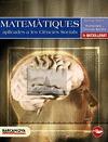 MATEMÀTIQUES APLICADES A LES CIÈNCIES SOCIALS, 1 BATXILLERAT (CATALUNYA, ILLES BALEARS)