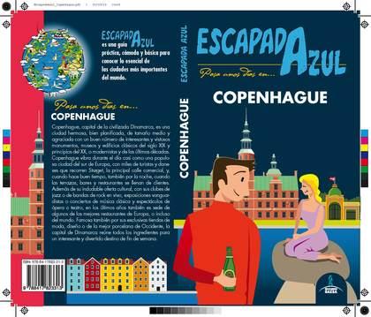 COPENHAGUE ESCAPADA.
