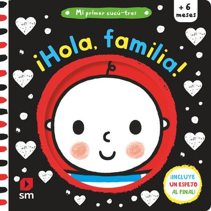 HOLA FAMILIA