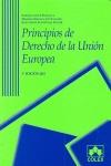 PRINCIPIOS DE DERECHO DE LA UNIÓN EUROPEA