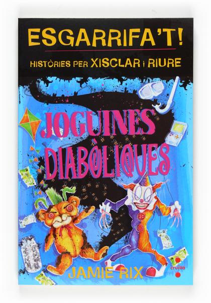 JOGUINES DIABÒLIQUES