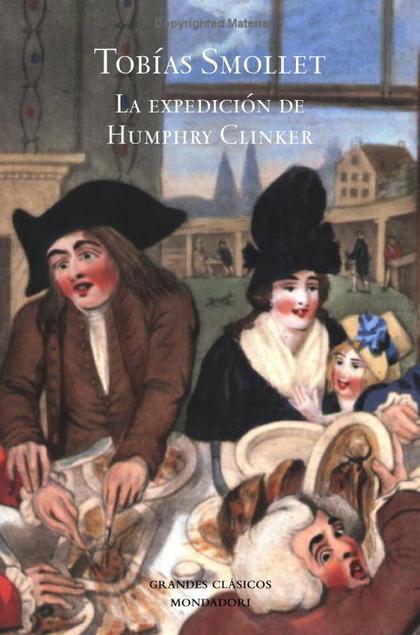 LA EXPEDICIÓN A HUMPHREY CLINKER
