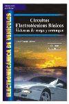 ELECTROMECÁNICA DE VEHÍCULOS: CIRCUITOS ELECTROTÉCNICOS BÁSICOS