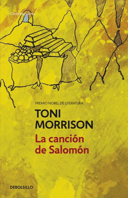 LA CANCIÓN DE SALOMÓN.