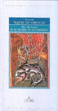 VIAJE DE SAN BORONDÓN ] PURGATORIO DE SAN PATRICIO