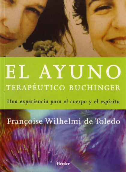 EL AYUNO TERAPÉUTICO BUCHINGER