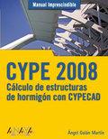 CYPE. Cálculo de estructuras de hormigón con CYPECAD