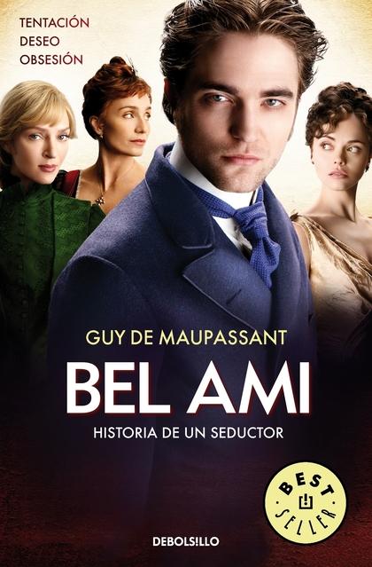 BEL AMI (PELÍCULA).