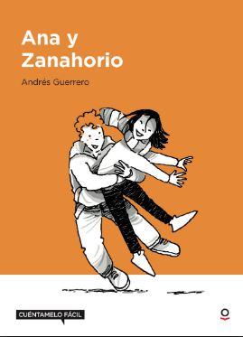 ANA Y ZANAHORIO.