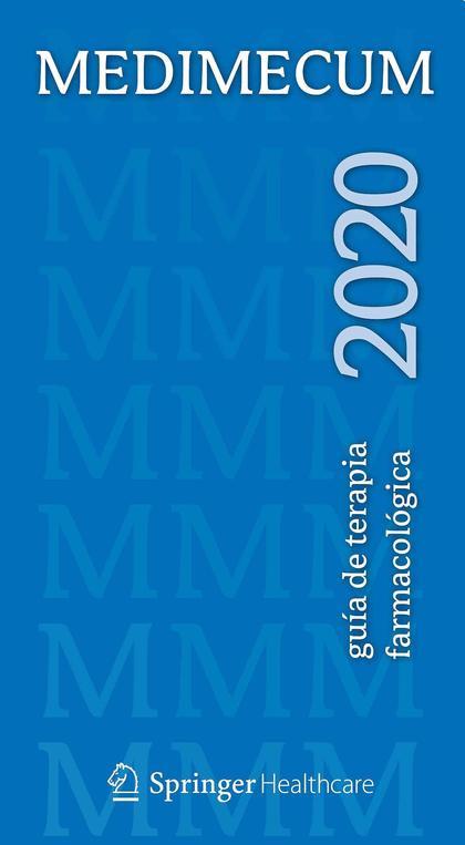 MEDIMECUM. GUÍA DE TERAPIA FARMACOLÓGICA 2020