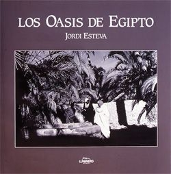 OASIS DE EGIPTO
