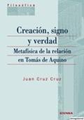 CREACIÓN, SIGNO Y EDAD: METAFÍSICA DE LA RELACIÓN EN TOMÁS DE AQUINO