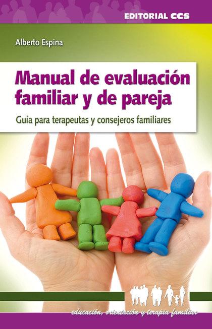 MANUAL DE EVALUACION FAMILIAR Y DE PAREJA