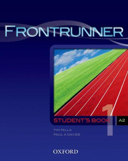 (11).FRONTRUNNER 1º.ESO (STUDENT´S+MULTIROM)