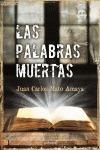 LAS PALABRAS MUERTAS
