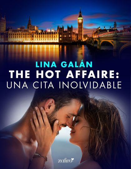 The Hot Affaire: una cita inolvidable