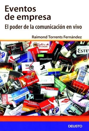EVENTOS DE EMPRESA: EL PODER DE LA COMUNICACIÓN EN VIVO