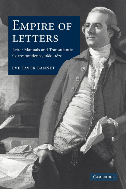EMPIRE OF LETTERS