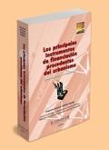 LOS PRINCIPALES INSTRUMENTOS DE FINANCIACIÓN PROCEDENTES DEL URBANISMO: ASPECTOS JURÍDICOS Y EC