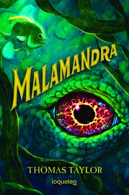 MALAMANDRA.