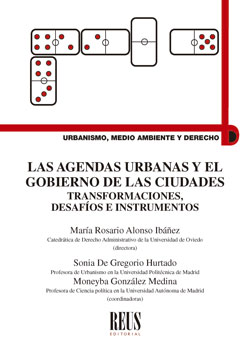 LAS AGENDAS URBANAS Y EL GOBIERNO DE LAS CIUDADES: TRANSFORMACIONES, DESAFÍOS E.