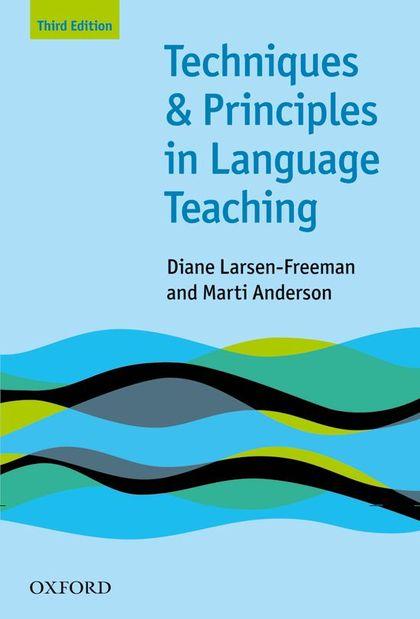 TTESL TECHNIQ & PRINCIPLES 3RD EDITION