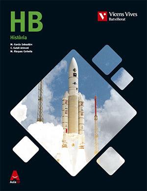 HB (HISTORIA) BATXILLERAT AULA 3D.