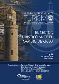 VII FORO INTERNACIONAL DE TURISMO MASPALOMAS COSTA CANARIA (FITMCC)             CONGRESO INTERN