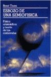 ESBOZO DE UNA SEMIOFÍSICA : FÍSICA ARISTOTÉLICA Y TEORÍA DE LAS CATÁSTROFES