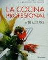 COCINA PROFESIONAL A TU ALCANCE