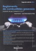 REGLAMENTO DE COMBUSTIBLES GASEOSOS (ACTUALIZACIÓN 2016).