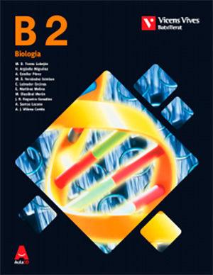 B 2 (BIOLOGIA) BATXILLERAT AULA 3D.