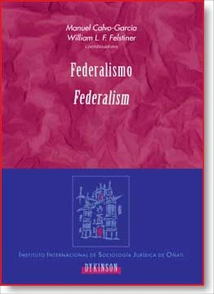 Federalismo federalism