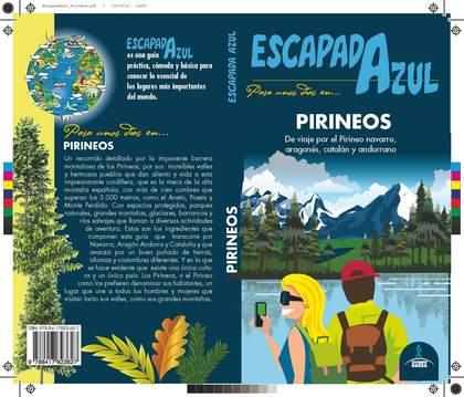 ESCAPADA AZUL PIRINEOS