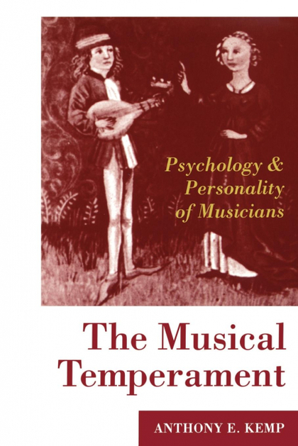 THE MUSICAL TEMPERAMENT