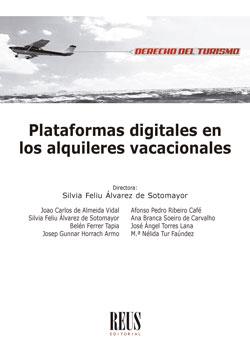 PLATAFORMAS DIGITALES EN LOS ALQUILERES VACACIONALES.