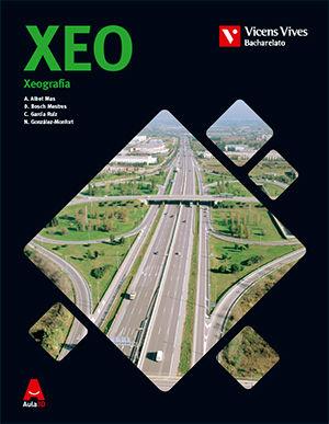 XEO (BACHARELATO) AULA 3D.