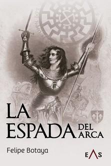 LA ESPADA DEL ARCA.